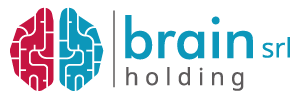 Logo Brain Holding